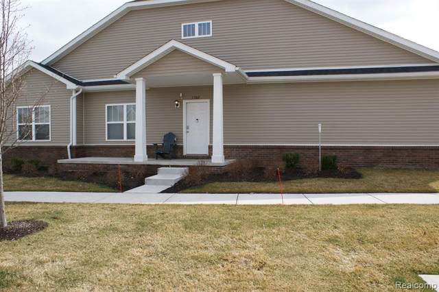 1762 Welland Street, Howell, MI 48855 (#2210056709) :: Real Estate For A CAUSE