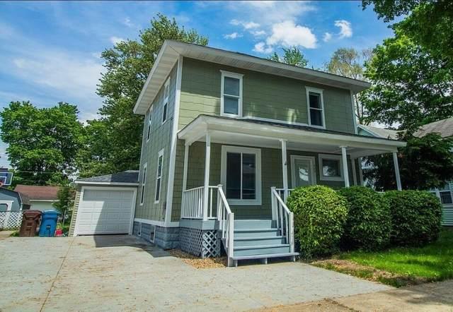 404 S Cass Street, Berrien Springs Vlg, MI 49103 (#71021033751) :: Novak & Associates