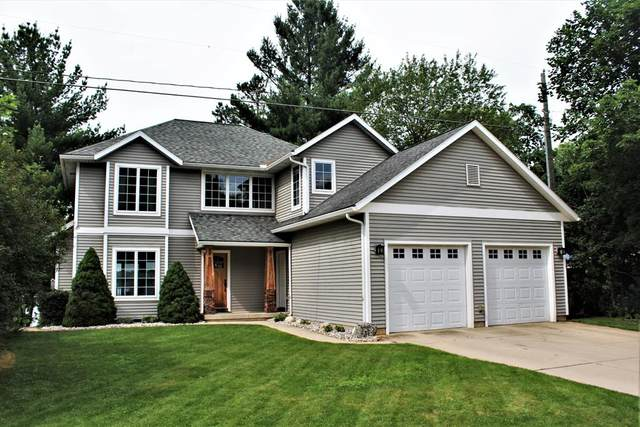 5668 W Cutler Road, Belvidere Twp, MI 48850 (#72021033861) :: Real Estate For A CAUSE