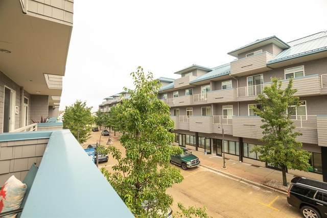 529 Miller # 212, Grand Haven, MI 49417 (#71021033882) :: Duneske Real Estate Advisors
