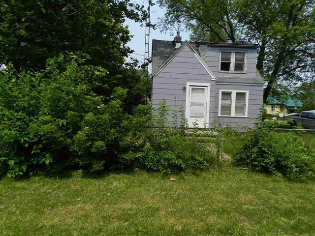 2171 E Scottwood Ave., Burton, MI 48529 (#5050048831) :: Real Estate For A CAUSE