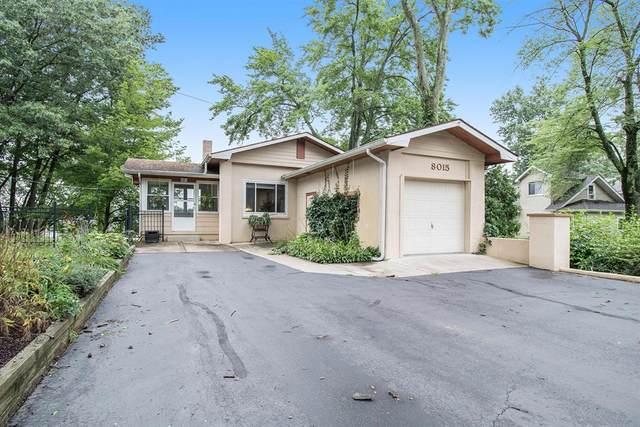 8015 W Long Lake Drive, Pavilion Twp, MI 49048 (#66021064832) :: Real Estate For A CAUSE