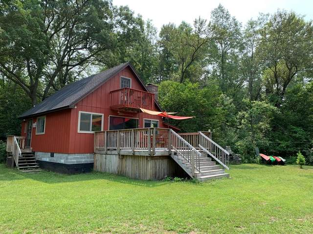 5757 S Woods Road, Logan Twp, MI 49402 (#67021064823) :: Real Estate For A CAUSE