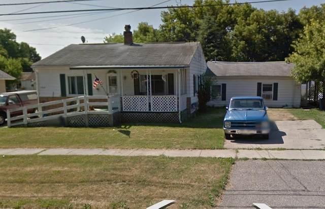 2200 E Whittemore Ave., Burton, MI 48529 (#5050048848) :: Real Estate For A CAUSE