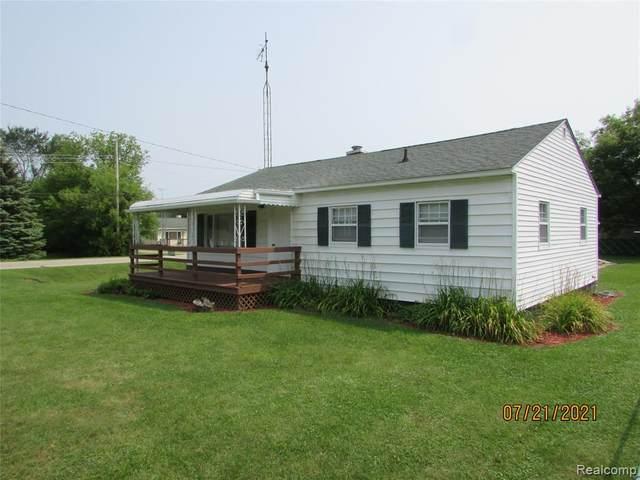 2069 Ala Street, Burton, MI 48519 (#2210057959) :: Real Estate For A CAUSE