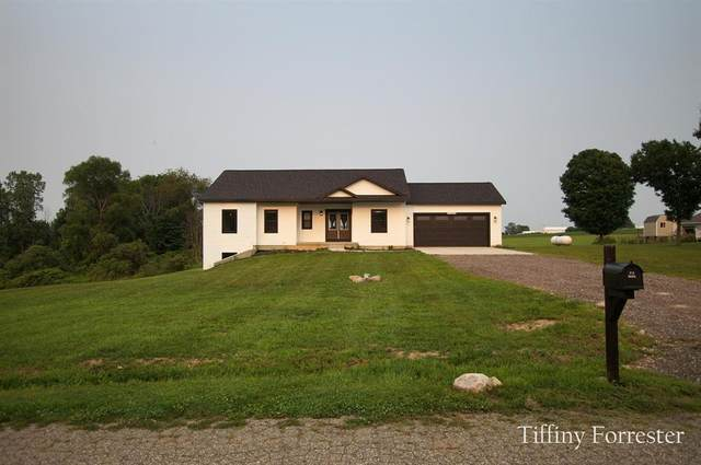 21650 Centennial Drive, Chester Twp, MI 49403 (#65021065446) :: Real Estate For A CAUSE