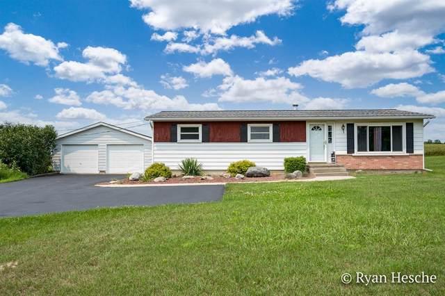 3244 Pinckney Road, Boston Twp, MI 49331 (#65021065444) :: Real Estate For A CAUSE