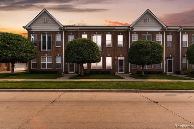 918 W 5TH Street, Monroe, MI 48161 (#2210058146) :: Duneske Real Estate Advisors