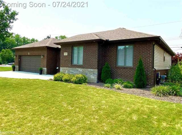 35691 Dodge Park Rd, Sterling Heights, MI 48312 (#58050049016) :: Real Estate For A CAUSE