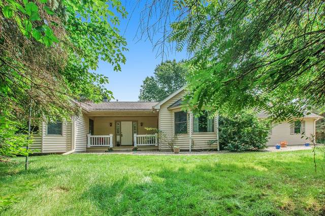 51965 33rd Street, Antwerp Twp, MI 49079 (#66021070219) :: Real Estate For A CAUSE