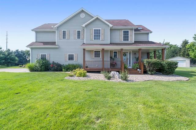 64322 Windrose Way, Antwerp Twp, MI 49065 (#66021070381) :: Real Estate For A CAUSE