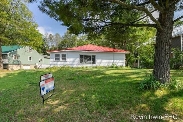 2588 W 24th Street, Sherman Twp - Newaygo, MI 49412 (#65021071467) :: Real Estate For A CAUSE