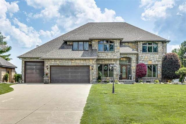 5425 Fabbri Lane, Lexington Twp, MI 48450 (#58050049072) :: Real Estate For A CAUSE
