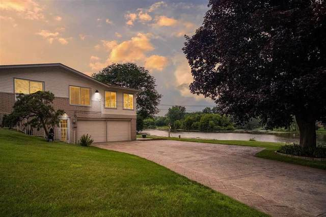 11874 Waycross St, Brighton, MI 48114 (#55202102311) :: Real Estate For A CAUSE