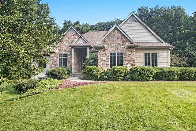 9395 Marshwood Drive, Richland Twp, MI 49083 (#66021075350) :: Real Estate For A CAUSE