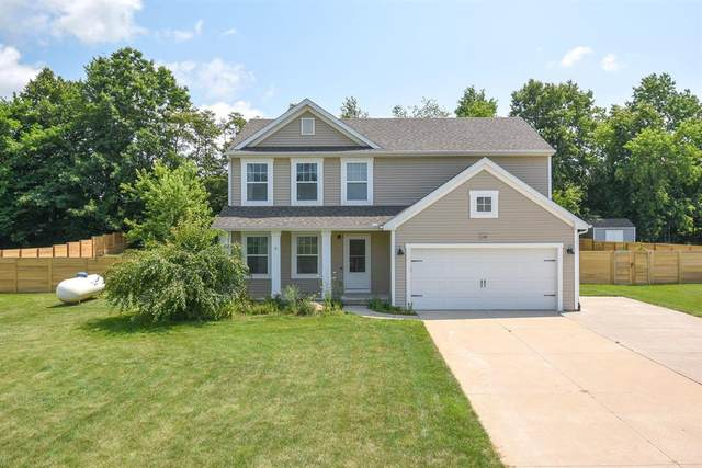13370 Sunset View Drive Drive, SOLON TWP, MI 49319 (#65021073918) :: Real Estate For A CAUSE