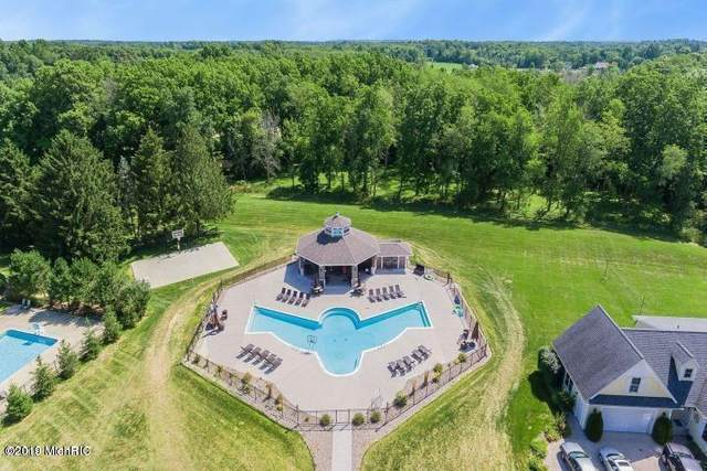 8654 Heron Court, Watervliet Twp, MI 49098 (#69021072290) :: Real Estate For A CAUSE