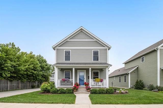 654 Madison Street, Grand Haven, MI 49417 (#71021079043) :: Duneske Real Estate Advisors
