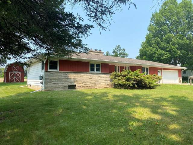 14525 15 Mile Road, Marshall Twp, MI 49068 (#64021079183) :: Real Estate For A CAUSE