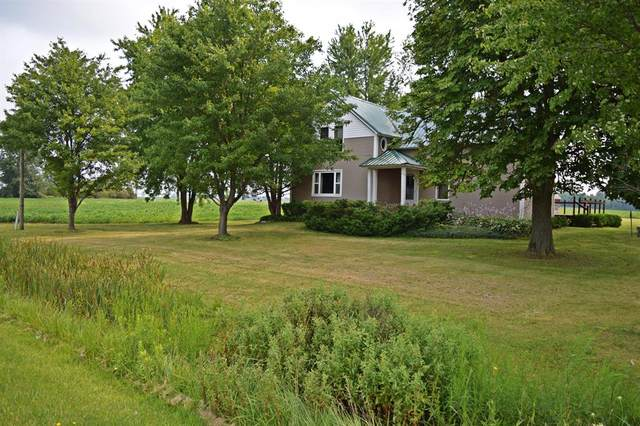 5514 Us 31, Sherman Twp, MI 49411 (#67021085153) :: Real Estate For A CAUSE