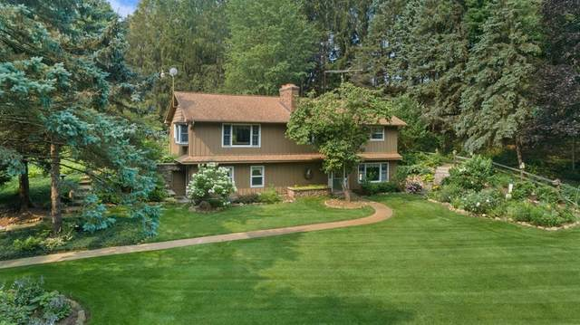 10865 E De Avenue, Richland Twp, MI 49083 (#66021094658) :: Real Estate For A CAUSE