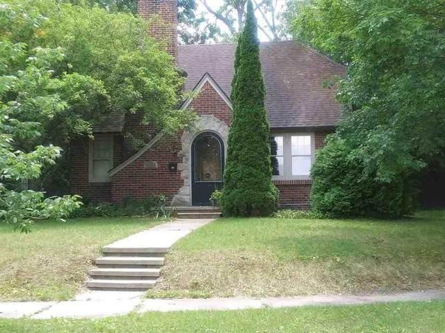 925 Frank Street, Flint, MI 48504 (#5050049140) :: Real Estate For A CAUSE