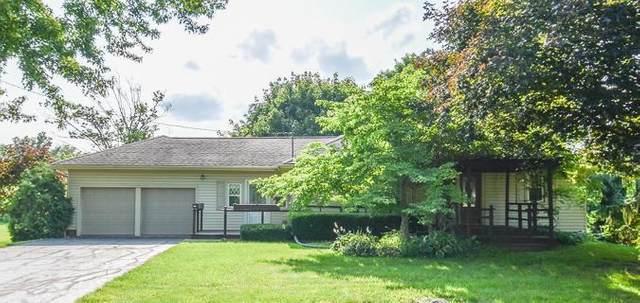 5620 S Hillsdale Rd, Cambria Twp, MI 49242 (#62021094774) :: Novak & Associates