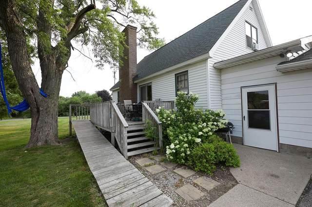 8294 E O Avenue, Pavilion Twp, MI 49048 (#66021094772) :: Real Estate For A CAUSE