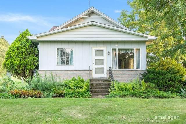 1142 22 Mile Road NE, SOLON TWP, MI 49343 (#65021094757) :: Real Estate For A CAUSE