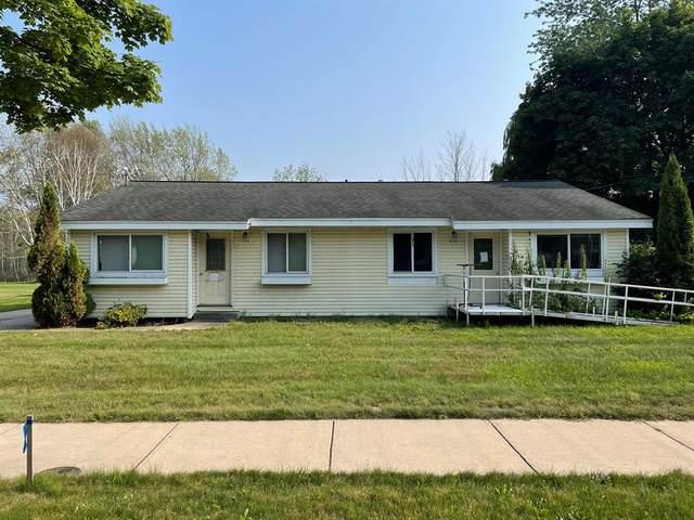 212/214 South Street, Spring Lake Vlg, MI 49456 (#71021094768) :: Real Estate For A CAUSE