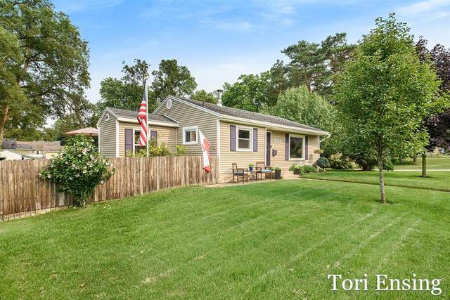 202 N James Street, Greenville, MI 48838 (#65021094831) :: Real Estate For A CAUSE