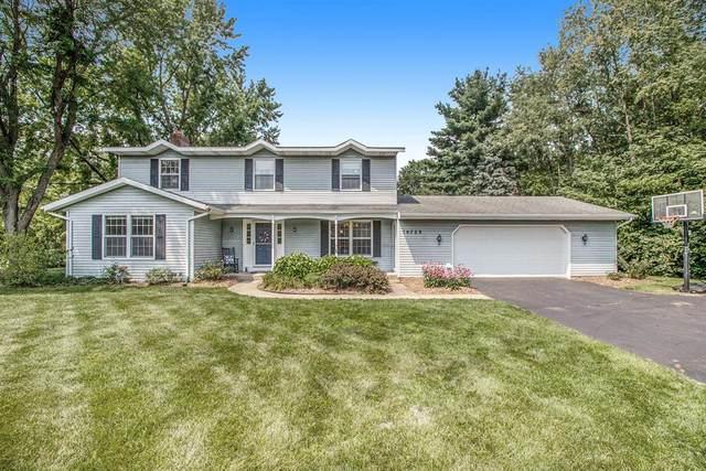 10729 Concord Drive, Berrien Twp, MI 49103 (#69021094830) :: Novak & Associates