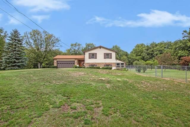 13220 128th Avenue, Robinson Twp, MI 49417 (#71021094886) :: Duneske Real Estate Advisors