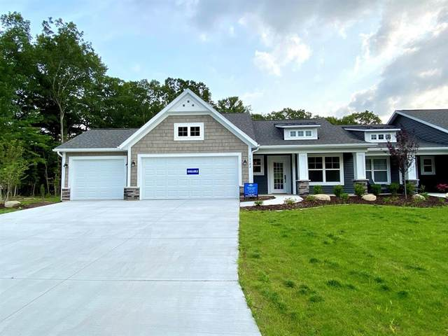 15103 Kingfisher Way #01, Grand Haven Twp, MI 49417 (#71021094880) :: Duneske Real Estate Advisors