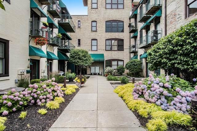110 N Harbor Drive #313, Grand Haven, MI 49417 (#71021094888) :: Duneske Real Estate Advisors