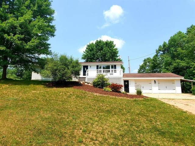 8100 E Hawley Road, NEWFIELD TWP, MI 49421 (#71021094908) :: Real Estate For A CAUSE