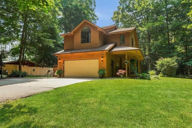 17544 Duneside Drive, Grand Haven Twp, MI 49417 (#65021094907) :: Duneske Real Estate Advisors
