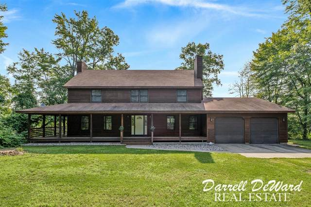 13600 Pine Island Drive NE, SOLON TWP, MI 49345 (#65021094943) :: Real Estate For A CAUSE