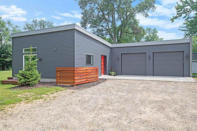 14242 Eden Street, Marshall Twp, MI 49068 (#64021094955) :: Real Estate For A CAUSE