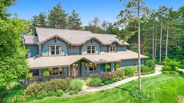 6413 Sand Castle Drive, Laketown Twp, MI 49423 (#71021094952) :: National Realty Centers, Inc