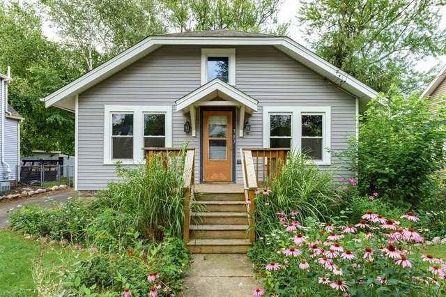 303 Garland Street, Kalamazoo, MI 49001 (#66021095158) :: Real Estate For A CAUSE