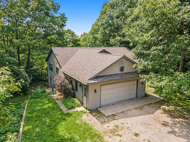 5650/5700 Orchard Highway, Manistee Twp, MI 49660 (#67021095277) :: Alan Brown Group