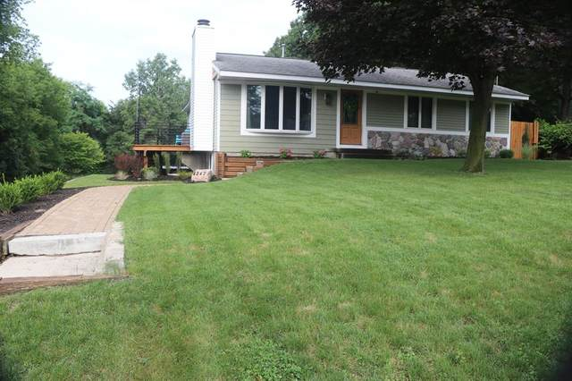4247 NE Huntington Avenue NE, PLAINFIELD TWP, MI 49525 (#65021095292) :: Novak & Associates