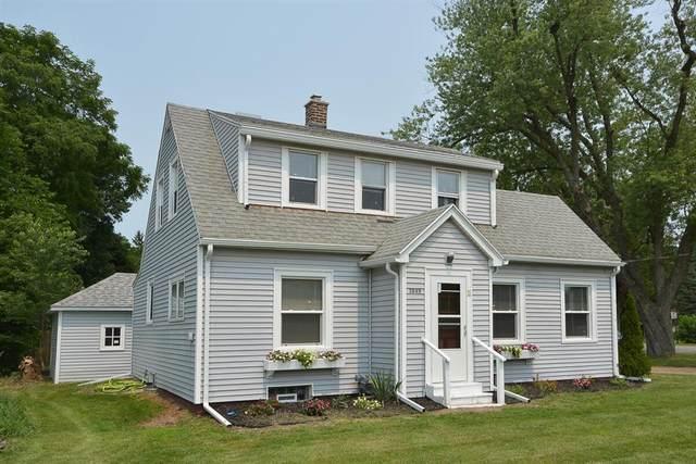 2849 Gull Road, Kalamazoo Twp, MI 49048 (#66021095304) :: Real Estate For A CAUSE
