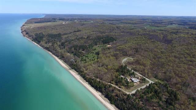 Lot 4 N. Lakeview Road, Arcadia Twp, MI 49614 (#67021095317) :: Duneske Real Estate Advisors
