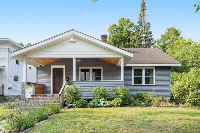 413 Rust Avenue, Big Rapids Twp, MI 49307 (#65021095333) :: The Alex Nugent Team | Real Estate One