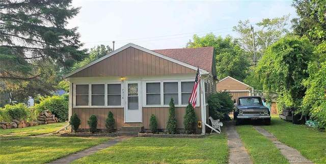 7318 Willow, Worth Twp, MI 48450 (#58050049333) :: Duneske Real Estate Advisors