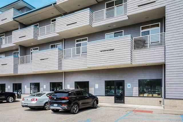 529 Miller Drive #202, Grand Haven, MI 49417 (#71021095355) :: Duneske Real Estate Advisors