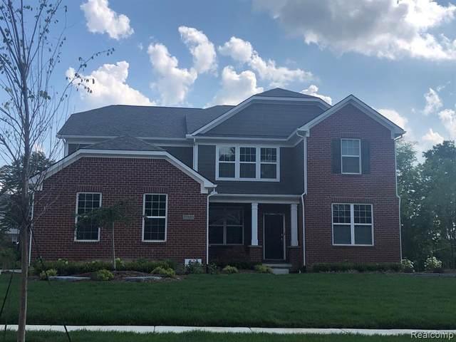 576 Arlington Drive, Saline, MI 48176 (#2210059277) :: Duneske Real Estate Advisors
