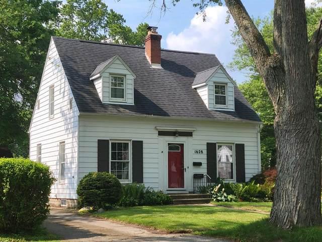 1628 Miles Avenue, Kalamazoo, MI 49001 (#66021095415) :: Real Estate For A CAUSE